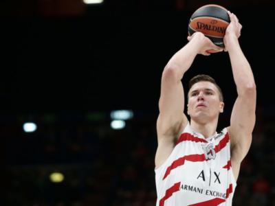 LIVE Olimpia Milano-Gran Canaria basket, Eurolega 2019 in DIRETTA: Milano perde 86-94 contro una squadra coriacea