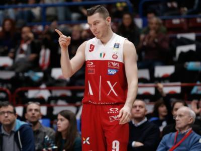 LIVE Olimpia Milano-Bayern Monaco in DIRETTA: a che ora inizia e come vederla in tv e streaming