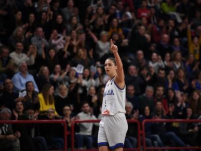 Basket femminile, Europei 2019: le avversarie dell'Italia nel girone C e le prospettive. Incombe l'ottavo contro una squadra del gruppo di ferro