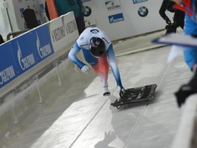 Skeleton, Coppa del Mondo Calgary 2019: Alexander Tretiakov vince ed allunga in classifica