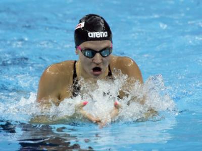 Nuoto, Coppa del Mondo Budapest 2019: Katinka Hosszu guida la truppa magiara, Ilaria Cusinato si mette alla prova