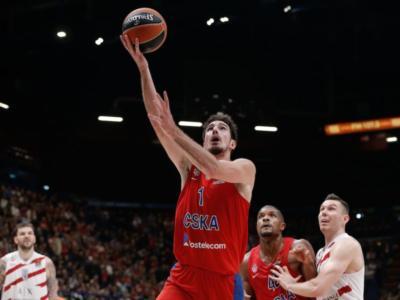 Anadolu Efes-CSKA Mosca, Finale Eurolega basket 2019: orario d'inizio e come vederla in tv e streaming