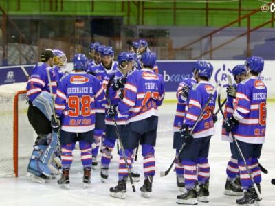 Hockey ghiaccio, Alps League 2019-2020: Fassa vince contro Feldkirch e sale in quinta posizione