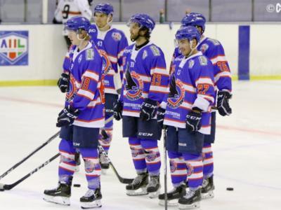 Hockey ghiaccio, Alps League 2021: Fassa, ormai fuori da tutto, cade in casa di Feldkirch