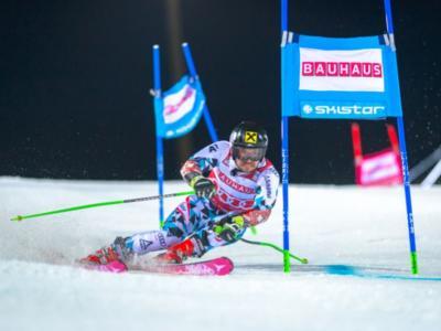 LIVE Sci alpino, Gigante Saalbach 2018 in DIRETTA: seconda manche, trionfo Kranjec! Che sorpresa: Hirscher giù dal podio. De Aliprandini nono