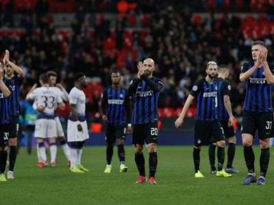 VIDEO Inter-Bologna 0-1, Highlights, gol e sintesi della partita. Santander stende i nerazzurri