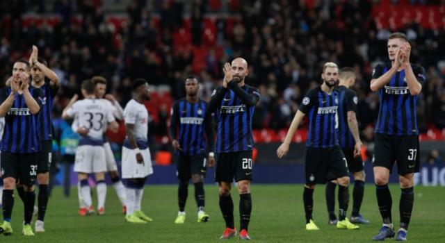 Calcio, Inter-Sassuolo 0-0, Serie A 2018-2019: gli emiliani spaventano i nerazzurri ma sparano a salve per un punto a testa giusto