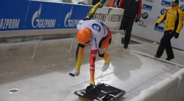 Skeleton, Coppa del Mondo Lake Placid 2019: Jacqueline Loelling domina la prova inaugurale davanti a Flock e Hermann