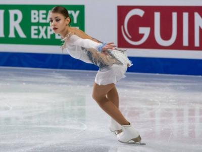 Pattinaggio artistico, Finlandia Trophy 2019: Alena Kostornaia trionfa atterrando due tripli axel, seconda Tuktamysheva
