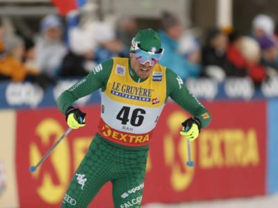 Sci di fondo, 15 km Davos 2018: Francesco De Fabiani in ascesa, è settimo! Successo del russo Belov