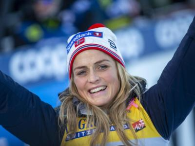 """Fulvio Valbusa fa le carte alla stagione femminile di sci di fondo: """"Mi aspetto una Therese Johaug in versione cannibale"""""""