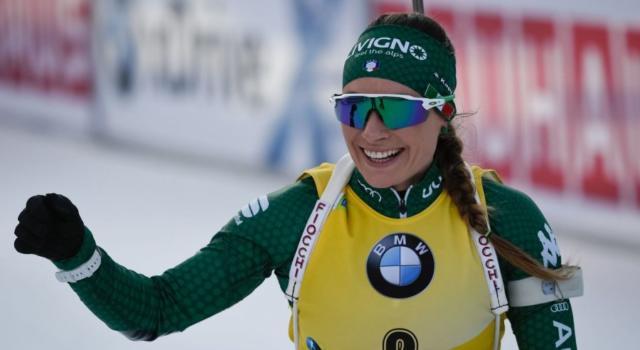 Biathlon, Coppa del Mondo 2018-2019, Nove Mesto. Tracciato ad alto gradimento per l'Italia a caccia di conferme