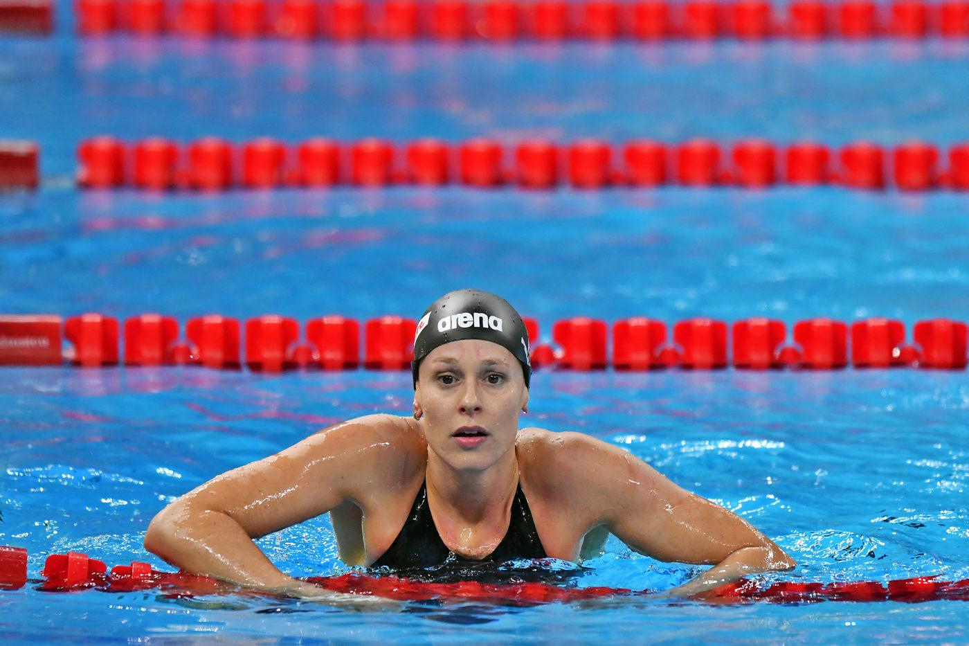 """Nuoto, Federica Pellegrini: """"Con un altro lockdown io smetterò di nuotare"""""""