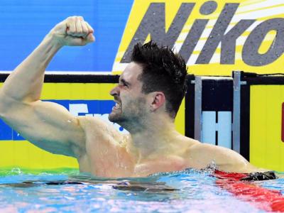 LIVE Nuoto, ISL 2020 in DIRETTA: seconda semifinale. Caeleb Dressel spaziale! Record del mondo nei 100 misti! Quinto Marco Orsi