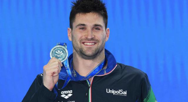 Nuoto, Marco Orsi e la sfida ungherese: sarà nella ISL con Katinka Hosszu