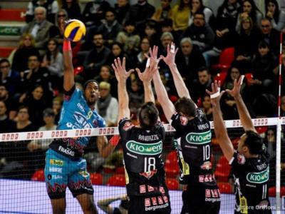 Volley, Coppa Italia 2019: Trento e Perugia strapazzano Verona e Perugia, dolomitici e Block Devils alla Final Four