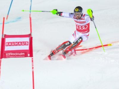 LIVE Sci alpino, Gigante Saalbach 2018 in DIRETTA: Olsson primo a casa Hirscher, De Aliprandini il migliore degli azzurri: fuori dai primi 10