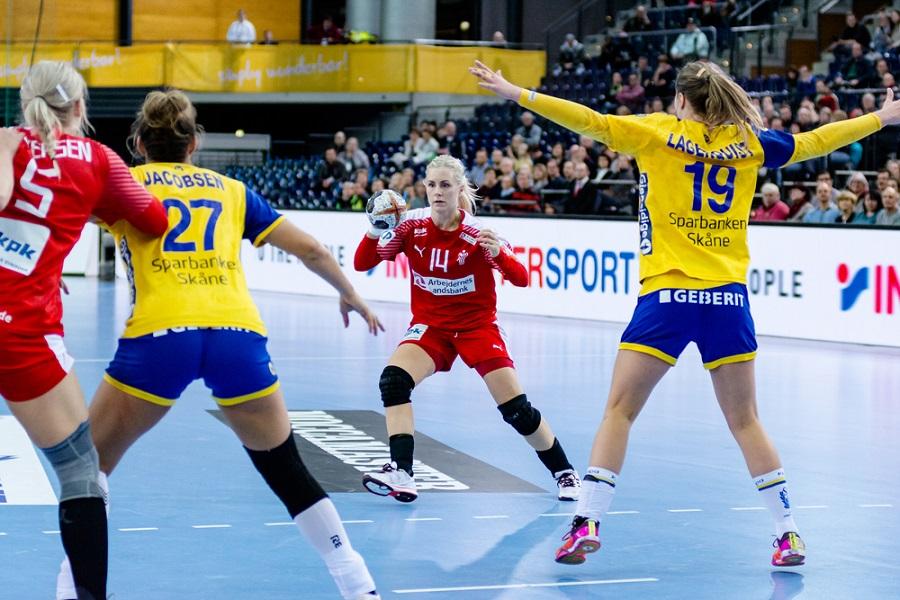 Pallamano, Europei femminili 2020: Norvegia a valanga sulla Germania, vince anche la Russia