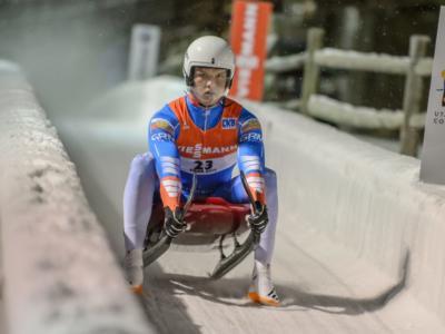 Slittino, Roman Repilov salta la gara di Winterberg! Occasione ghiotta per Dominik Fischnaller!