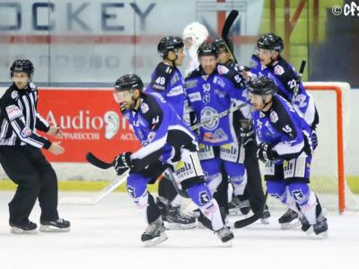 Hockey ghiaccio, Alps Hockey League 2019: iniziano i playoff, il calendario ed il programma completo
