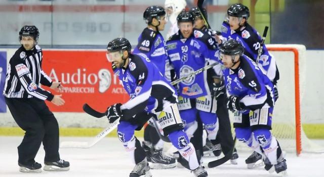 Hockey ghiaccio, la prossima Alps League sarà a 16 squadre con diversi scenari possibili post-pandemia
