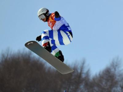 Snowboardcross, Omar Visintin firma la sesta vittoria in carriera a Bakuriani! 4° Sommariva