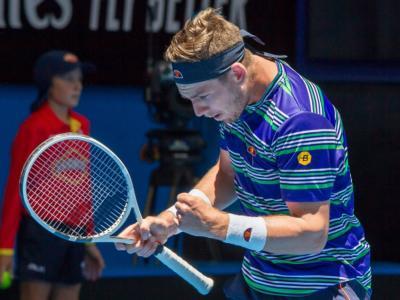 Tennis, Hopman Cup 2019: vittorie di Gran Bretagna ed Australia nella prima giornata