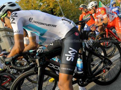 Ciclismo, Gran Piemonte 2019: primo e secondo posto per la Ineos. Bernal e Sosa dominano a Oropa