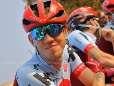 Giro d'Italia 2019, risultato tredicesima tappa: Ilnur Zakarin trionfa in una giornata durissima. Landa e Carapaz guadagnano, Nibali e Roglic controllano