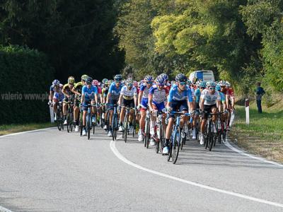 Ciclismo, niente quarantena per i 38 italiani del Sibiu Tour: l'elenco completo, c'è Rebellin