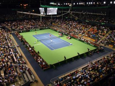 Tennis, WTA Limoges 2019: i risultati di venerdì 20 dicembre. Alexandrova e Sasnovich volano in semifinale