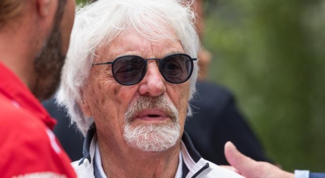 """F1, Bernie Ecclestone: """"Hamilton, nel silenzio penso che avrei potuto ottenere molto di più"""""""