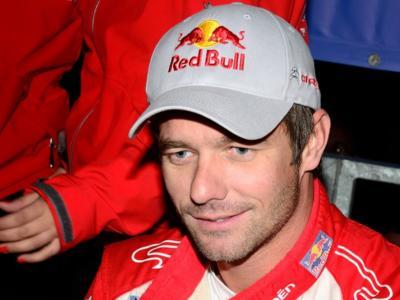 Rally, Sébastien Loeb potrebbe rientrare nel Mondiale con M-Sport