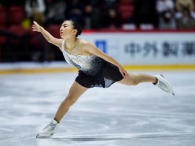 Pattinaggio artistico, campionati nazionali giapponesi: pulizia, qualità, solidità. La ricetta perfetta di Kaori Sakamoto