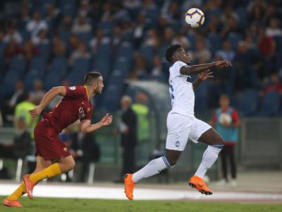 VIDEO Frosinone-Atalanta 0-5 Highlights: sintesi e gol della partita. Leggendario poker di Zapata!