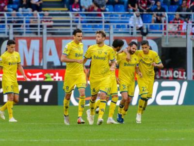 Calciomercato Chievo, i possibili acquisti e cessioni di gennaio. Stepinski in partenza, piace Kownacki della Sampdoria