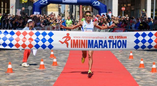 Atletica, We Run Rome 2018: Daniele Meucci vince nella Capitale, tra le donne successo dell'israeliana Salpeter