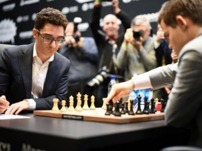 Scacchi, Torneo dei Candidati 2020: Caruana patta con Vachier-Lagrave, Wang Hao sorprende Ding Liren. Ok Nepomniachtchi
