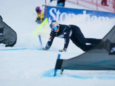 LIVE Snowboard, PSL a coppie Bad Gastein 2020 in DIRETTA: quarto posto per Ochner/Bagozza