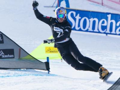 Snowboard, PSL Bad Gastein in tv oggi: orario d'inizio, programma e streaming