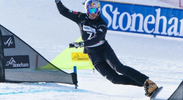 Snowboard, Italia scatenata nelle qualificazioni del PGS di Cortina d'Ampezzo: 8 azzurri superano il taglio!