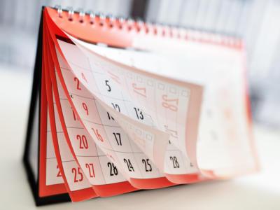 Calendario Sport 2020: tutte le gare e gli eventi dell'anno. Programma, guida mensile e giornaliera