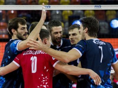Volley, Mondiale per Club 2018: Finale tutta italiana, Trento e Civitanova si sfidano per il titolo! I dolomitici battono il Fakel