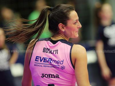 Volley femminile, Serie A1: 19^ giornata, le migliori italiane. Caterina Bosetti ruggisce, Sylla e Chirichella di qualità