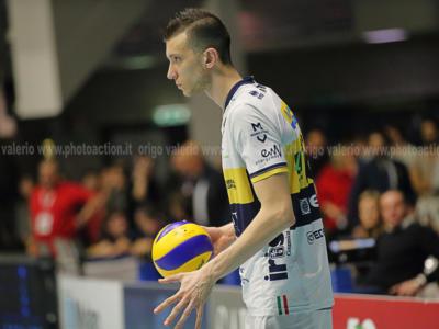Volley oggi, orari partite Superlega 10 ottobre: programma, tv, streaming