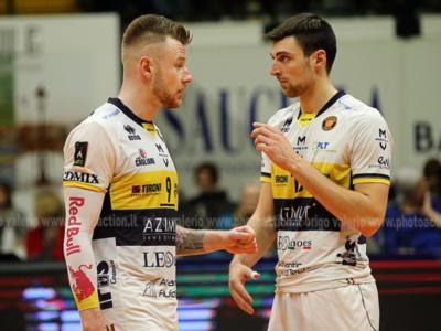 Volley, Champions League 2019: trasferta da brividi per Modena contro lo Zaksa. Serve una vittoria per il secondo posto