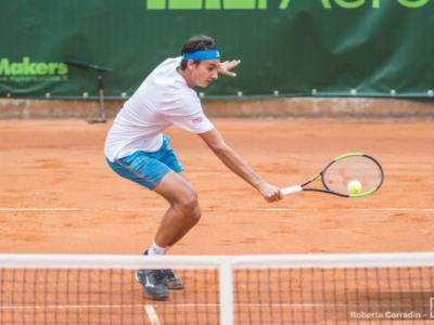 Internazionali d'Italia Roma 2019: Lorenzo Sonego lotta come un leone ma cede a Karen Khachanov