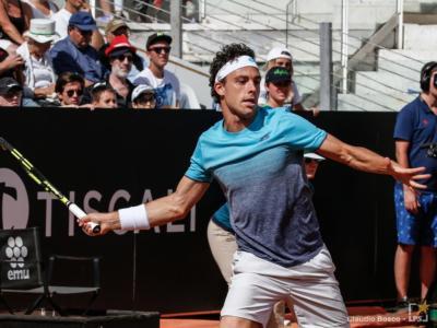 LIVE Cecchinato-Kohlschreiber, Internazionali d'Italia 2019 in DIRETTA: 3-6 3-6 Kohlschreiber si regala Djokovic, opaca prestazione di Cecchinato
