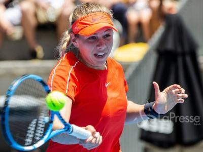 Australian Open 2019, tabellone femminile: Amanda Anisimova è la prima millennial agli ottavi di uno Slam