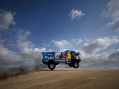 Dakar 2020, risultato ottava tappa Quad, Camion e SSV: vittorie per Karginov e Varela nel giorno del lutto